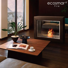 ECO SMART FIRE Christmas Campaign