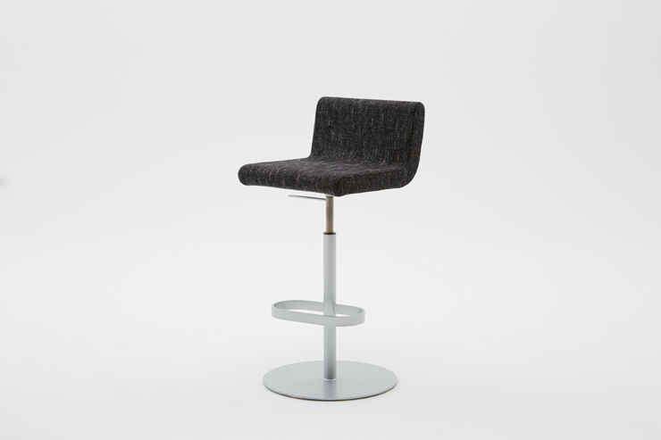 BOOMERANG counter chair