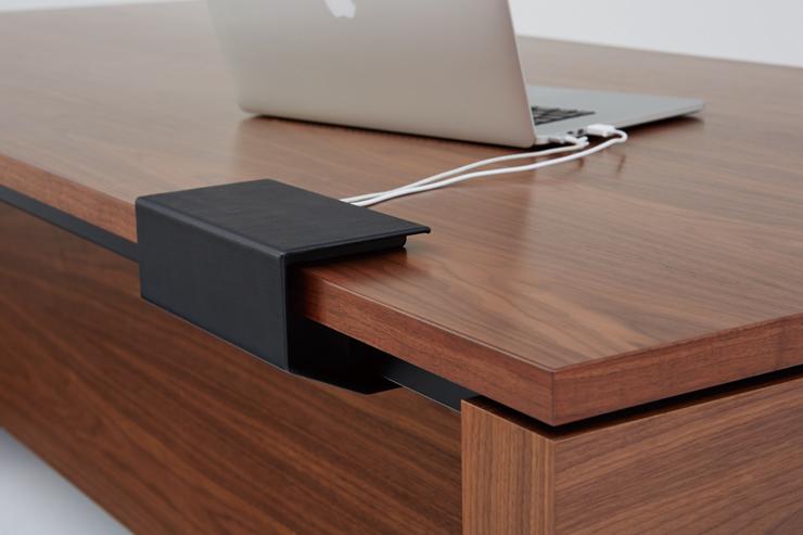 BROAD desk