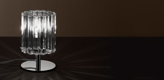 DE MAJO(デマヨ) charlotte table light