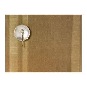 chilewich - TuxedoStripe チルウィッチ ランチョンマット(36x48cm)ゴールド