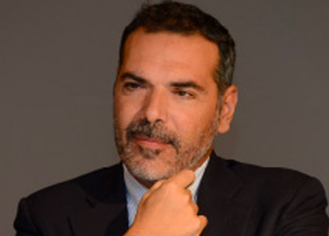 Cassina Managing Director Gianluca Armento
