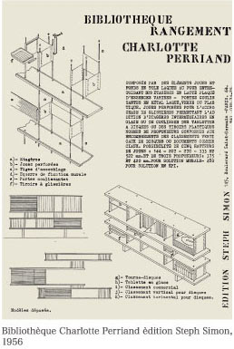 Pernette Perriand
