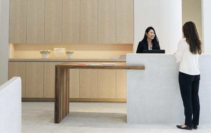 20周年を迎えるカッシーナ・イクスシー青山本店 新しい扉を開けていく楽しみ vol.1